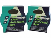 Непротирающаяся лента CLEAR ANTI-CHAPE TAPE PSP