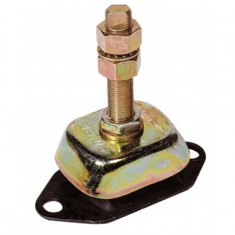 Эластичная опора-амортизатор для двигателя KSTEUN50/75/100V