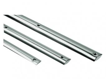 Декоративная полоса-массив Combi Noord из нержавеющей стали (за 3 м.)