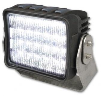 LED прожектор Hella AS 5000, размером 204x168x160 мм