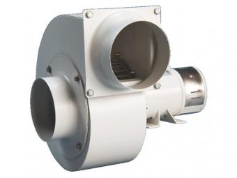 Центробежный вытяжной вентилятор CEM