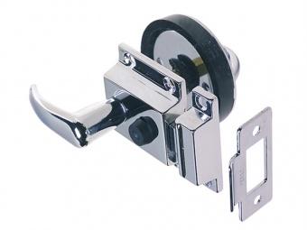 Дверной замок PERKO 19-28 мм