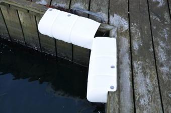 Причальный кранец DAN-FENDER Multi Dock HD 900x180 мм