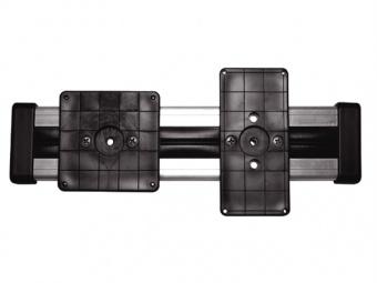Платформы RAILBLAZA TracPort montage platen