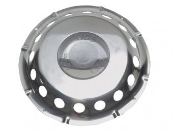 Палубный вентилятор Talamex из нержавеющей стали