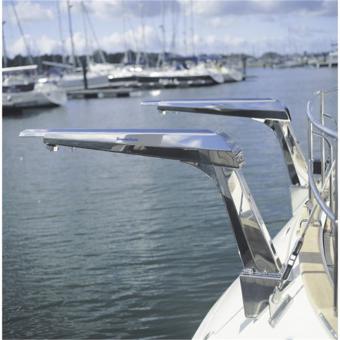 Кормовой подъемник для лодки COONEY DAVITS
