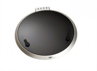 Люки палубные круглые Gebo класс AI CE