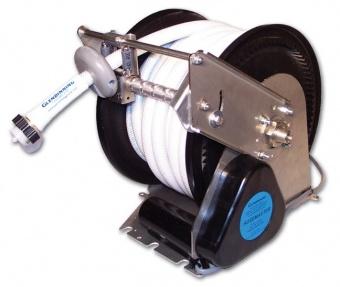 Катушка для шлангов Hosemaster LW - с электрическим приводом