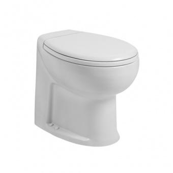 Яхтенный туалет PLANUS Arctic 430