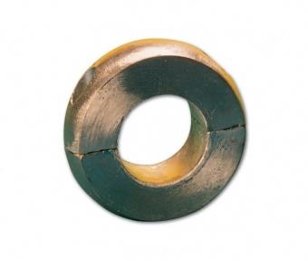 Цинковые аноды MGD для гребного вала кольцеобразные