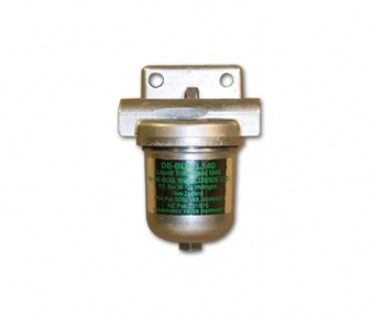 Топливный фильтр DE-BUG магнитный