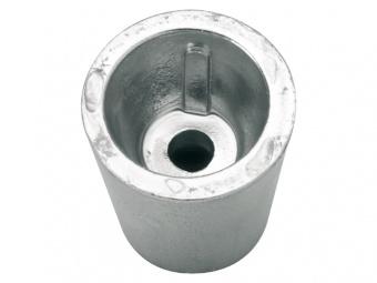 Цинковый анод Talamex ZINK CONICAL для гребного вала