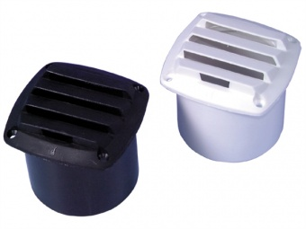 Вентиляционная решётка ROCA пластиковая