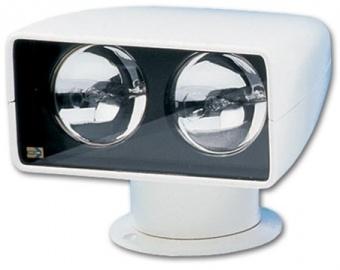Прожектор с пультом управления Jabsco 255SL 12/24В 270x280x230 мм