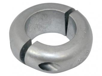 Алюминиевые аноды Tecnoseal кольцеобразные для гребного вала