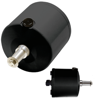 Рулевой насос Vetus HTP30 30,0 см3/оборот