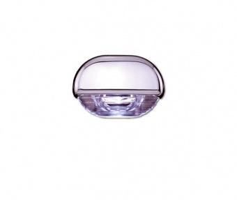 Точечный светильник Hella 8560 12/24В LED