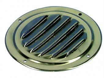 Вентиляционная решётка ROCA круглая