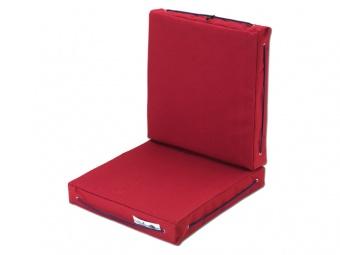 Палубное сиденье со спинкой Talamex