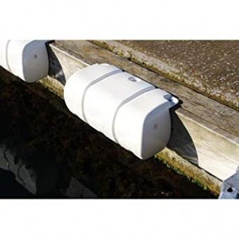Причальный кранец DAN-FENDER Short Multi Dock HD 400x180 мм