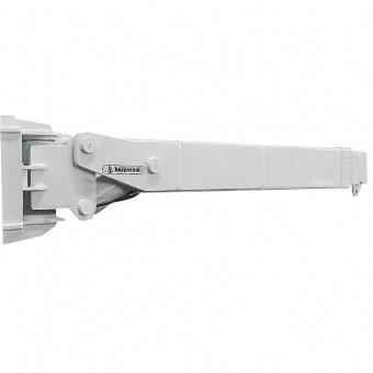 Подъёмник телескопический Besenzoni G433 с дистанционным управлением и гидравлическим приводом 12/24В